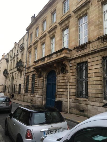 Location bureau Bordeaux 1535€ CC - Photo 1