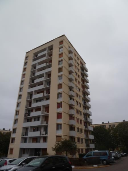Vente appartement Poissy 194 500€ - Photo 2