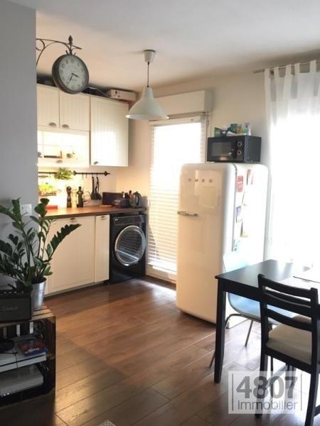 Vente appartement Saint julien en genevois 200000€ - Photo 3