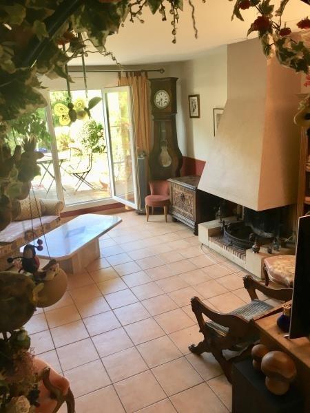 Sale house / villa Saint-cloud 850000€ - Picture 1