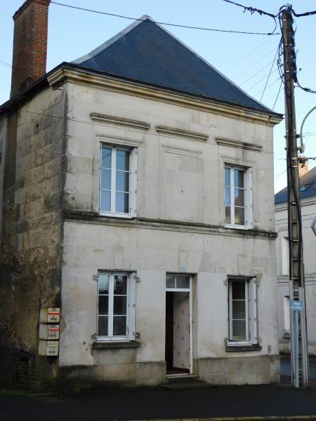 Vente maison / villa Montoire sur le loir 70900€ - Photo 1