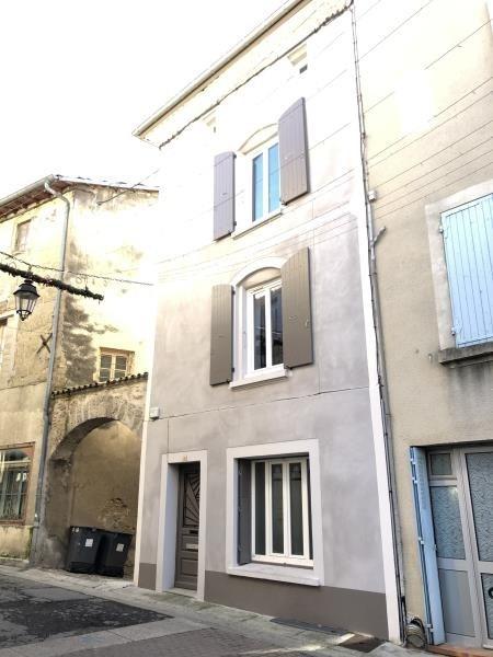 Locação casa Chabeuil 805€ CC - Fotografia 1