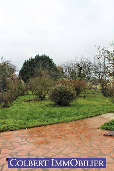 Vente maison / villa Brienon sur armancon 102000€ - Photo 9