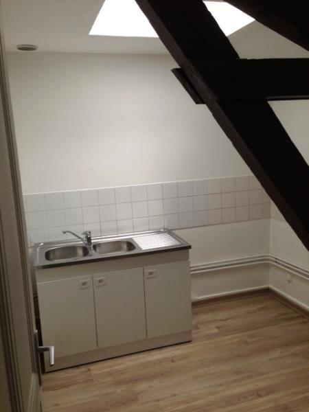 Vente appartement St fons 86400€ - Photo 2