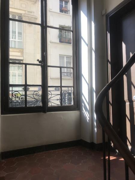 Vente appartement Paris 3ème 509000€ - Photo 5