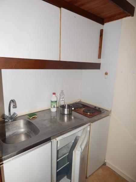 Sale apartment Vendome 38000€ - Picture 4