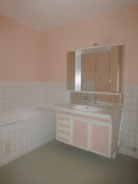 Sale apartment Besancon 89500€ - Picture 5
