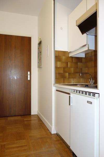 Venta  apartamento Paris 7ème 499000€ - Fotografía 5