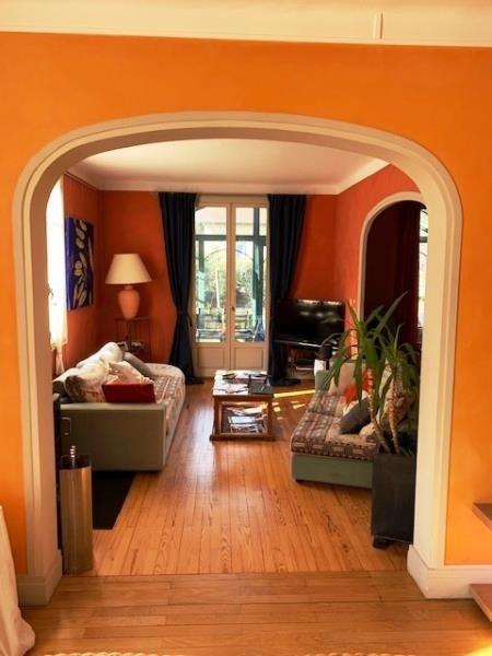 Deluxe sale house / villa Tassin la demi lune 700000€ - Picture 3