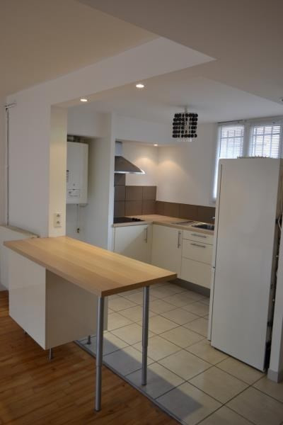 Rental apartment Tarbes 540€ CC - Picture 6