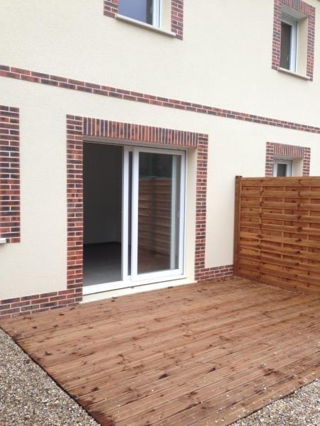 Rental house / villa Honfleur 875€ CC - Picture 8