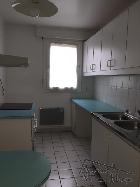 Rental apartment Rueil malmaison 988€ CC - Picture 1