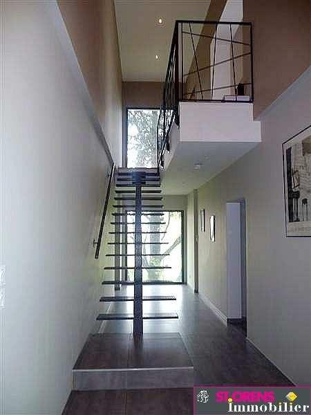 Venta de prestigio  casa Ramonville coteaux 799000€ - Fotografía 5