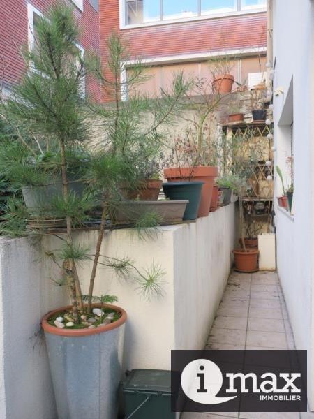 Location appartement Paris 18ème 2000€ CC - Photo 9