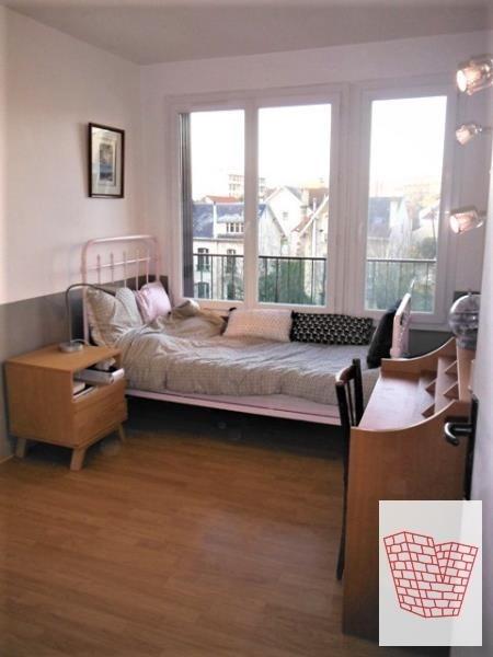Rental apartment Bois colombes 1600€ CC - Picture 4