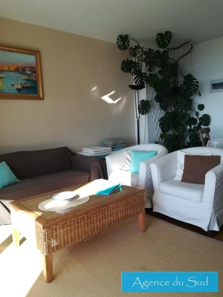 Vente appartement Cassis 475 000€ - Photo 2
