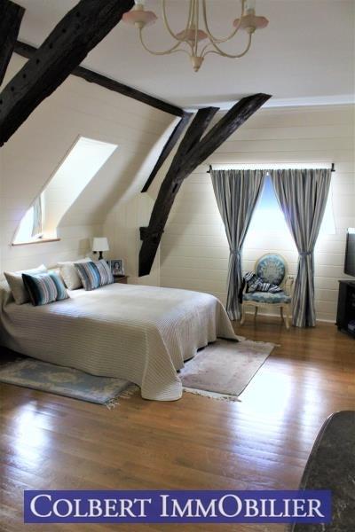 Deluxe sale house / villa Auxerre 583000€ - Picture 17