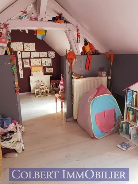 Vente maison / villa Seignelay 251000€ - Photo 8