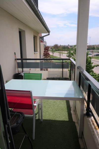 Vente appartement Ensisheim 163000€ - Photo 2