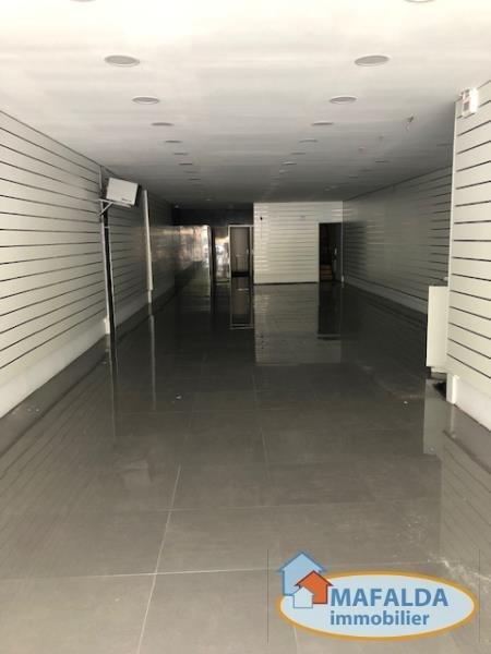 Rental empty room/storage Sallanches 1650€ HT/HC - Picture 1