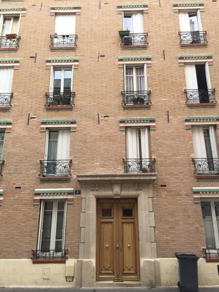 Vente appartement Clichy 349 500€ - Photo 1