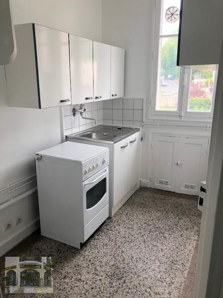 Location appartement Le port marly 795€ CC - Photo 3
