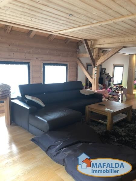 Sale house / villa Mont saxonnex 485000€ - Picture 5