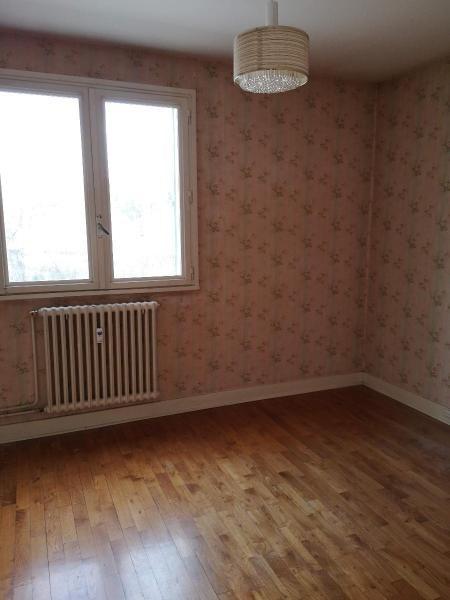 Vente appartement Cusset 49500€ - Photo 4