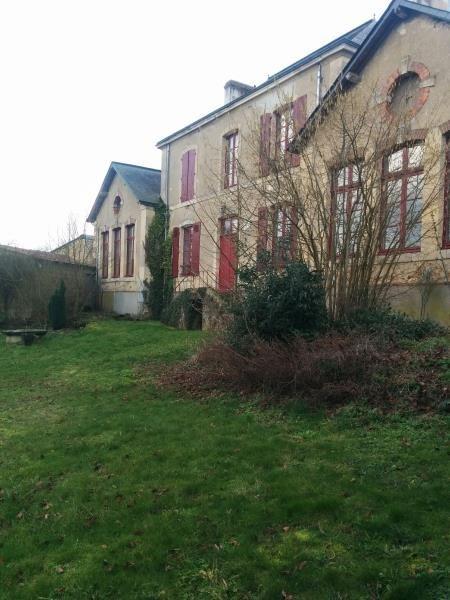 Vente maison / villa Chantenay villedieu 172400€ - Photo 2