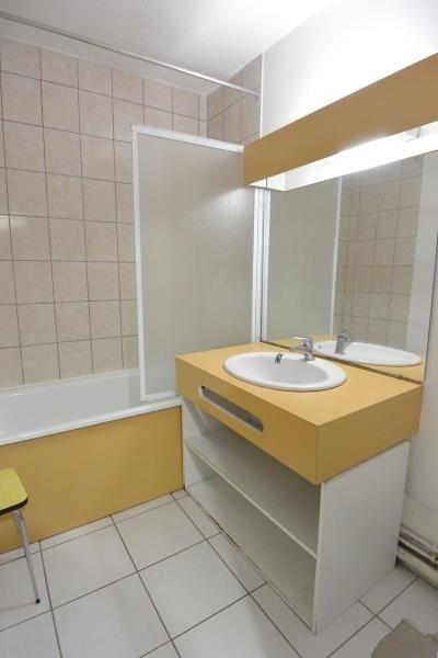 Rental apartment Bordeaux 795€ CC - Picture 6