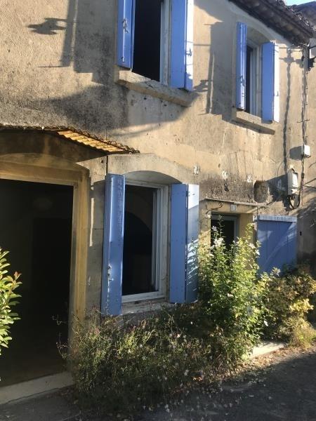 Sale house / villa Le cailar 155000€ - Picture 3