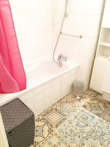 Vendita appartamento Paris 20ème 405000€ - Fotografia 4