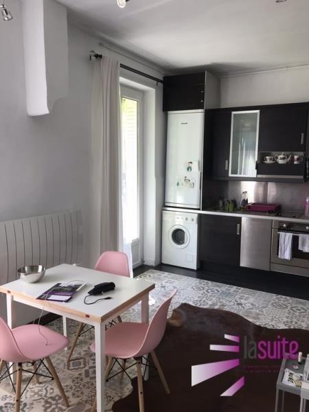 Rental apartment Lyon 3ème 630€ CC - Picture 3