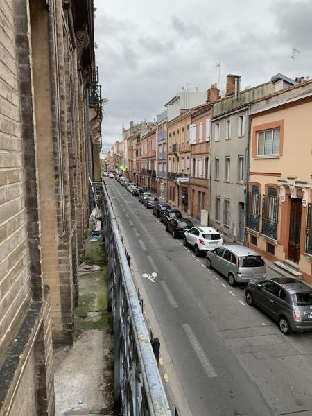 Location appartement Toulouse 1050€ CC - Photo 1