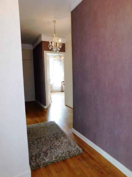 Sale apartment Fougeres 187 200€ - Picture 8