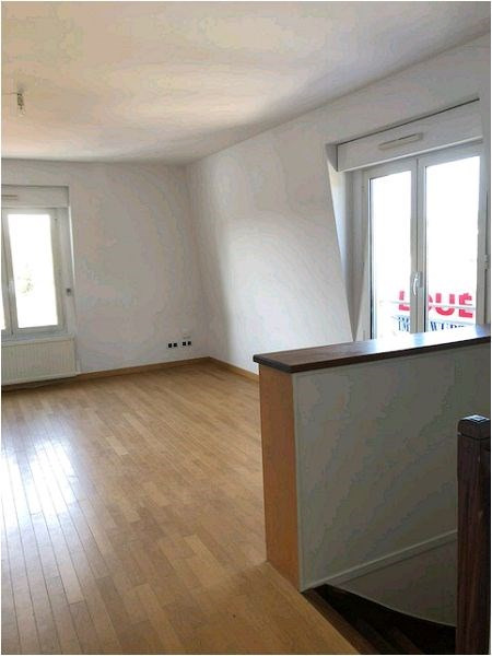 Rental apartment Crosne 875€ CC - Picture 2