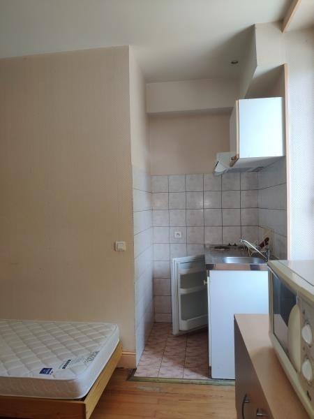 Location appartement Mazamet 270€ CC - Photo 2