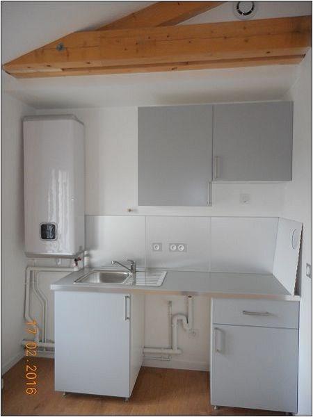 Location appartement Draveil 584€ CC - Photo 1