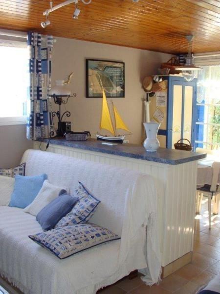 Vente maison / villa St georges d oleron 176700€ - Photo 5