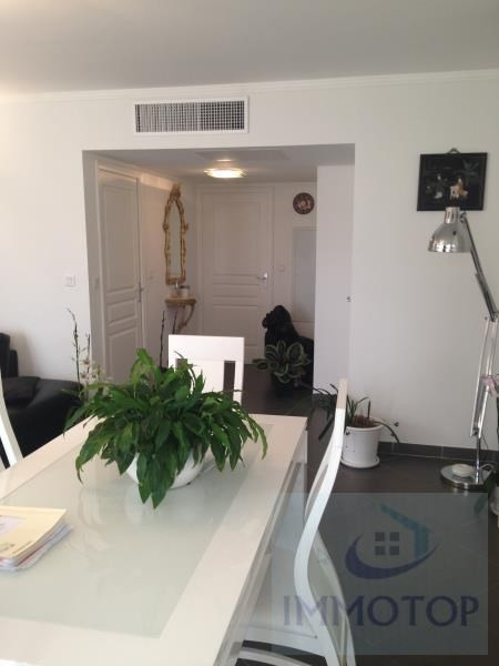 Vente appartement Menton 525 000€ - Photo 6