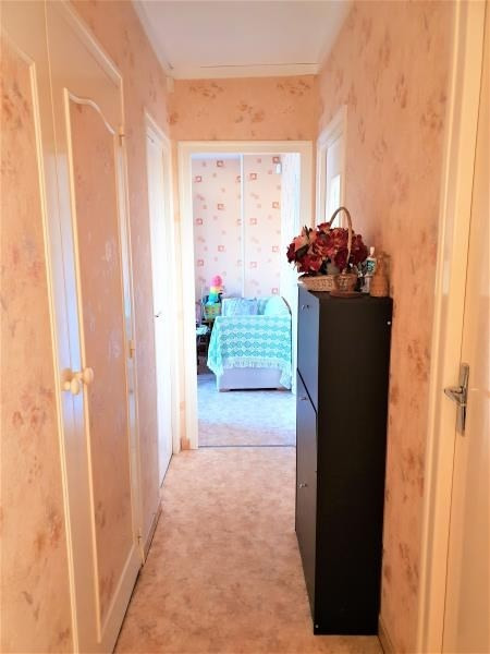 Vente appartement Soissons 110000€ - Photo 2