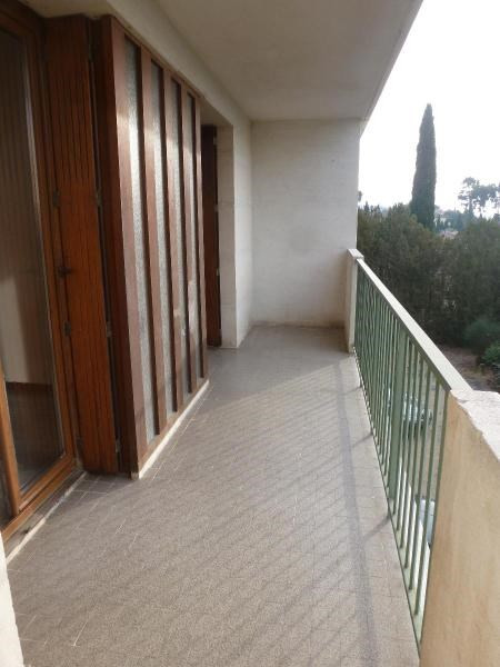 Location appartement Aix en provence 857€ CC - Photo 1