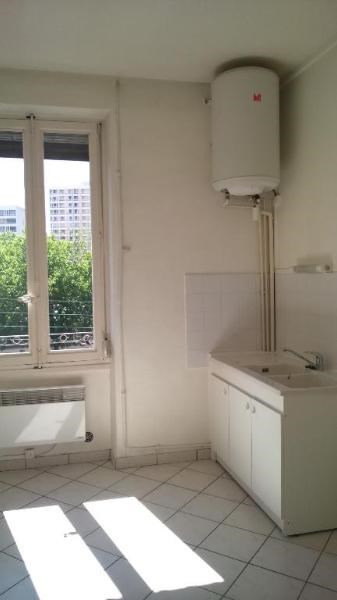 Location appartement Villeurbanne 406€ CC - Photo 3