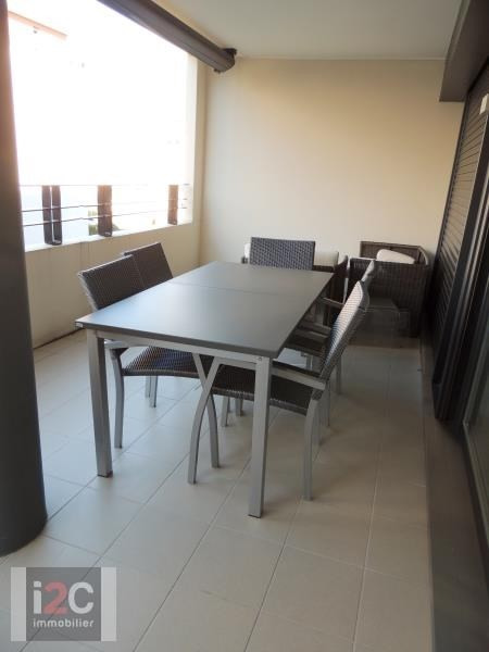 Rental apartment St genis pouilly 2400€ CC - Picture 6