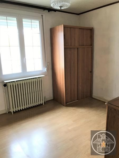 Vente maison / villa Le plessis brion 178 000€ - Photo 7