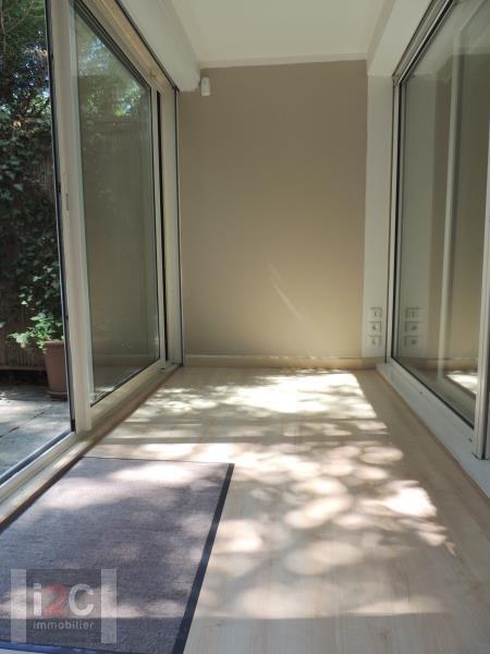 Vendita appartamento Ferney voltaire 285000€ - Fotografia 6