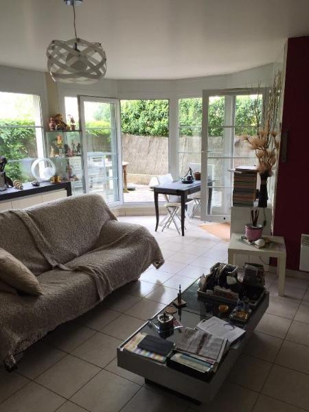 Vente appartement Montevrain 292000€ - Photo 2
