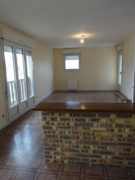 Rental apartment Vernon 550€ CC - Picture 1