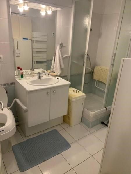 Location appartement Saint-nazaire 515€ CC - Photo 3
