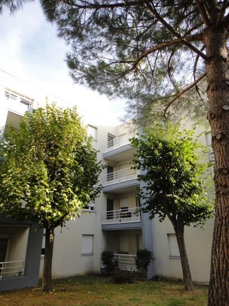 Sale apartment Toulouse 138 500€ - Picture 5